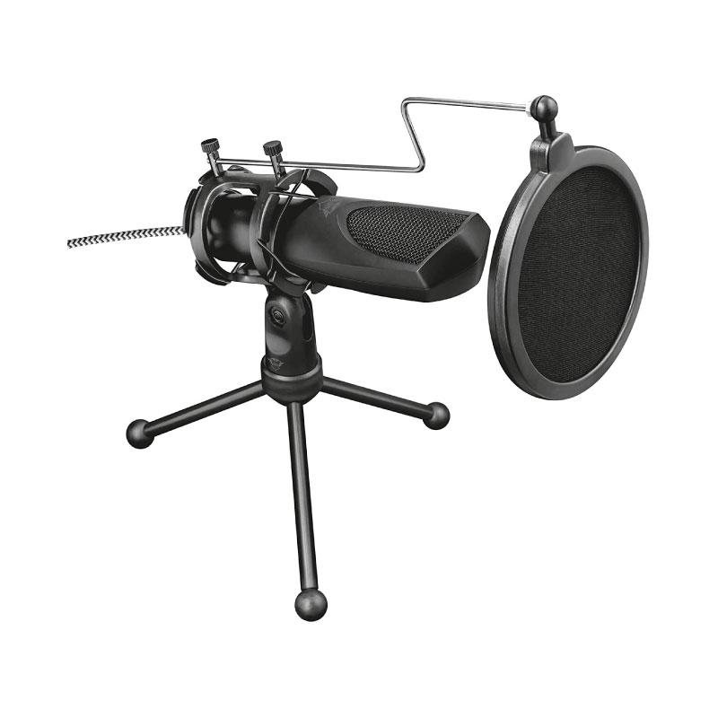 ไมโครโฟน Trust GXT 232 Microphone