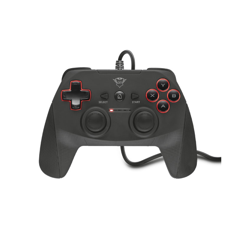 จอย Trust GXT 540 Yula Wired Gamepad