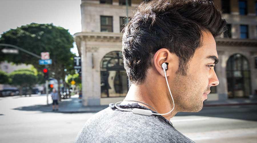 หูฟังไร้สาย JBL Tune 205BT Earbuds ซื้อ