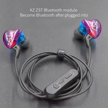 หูฟัง KZ ZST ราคา