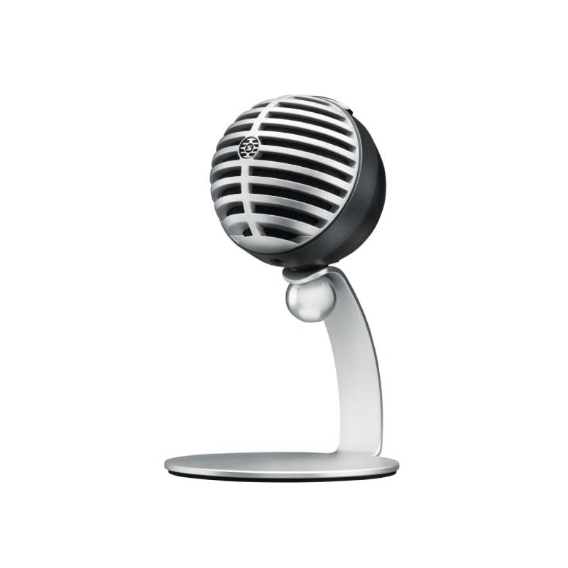 ไมโครโฟน Shure MV5 Consender Microphone