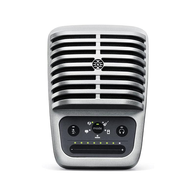 ไมโครโฟน Shure MV51 Condenser Microphone