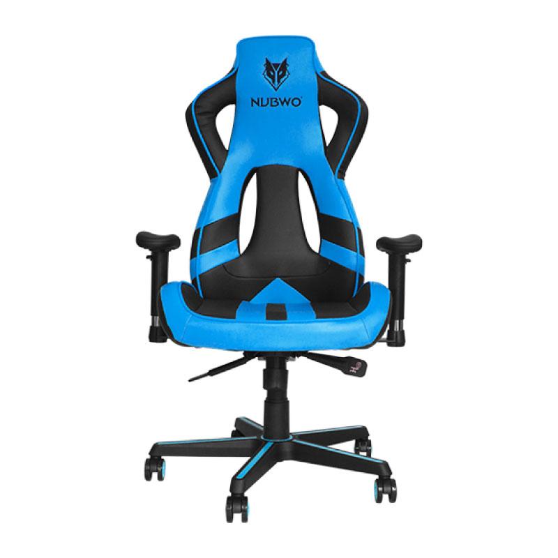 เก้าอี้เล่นเกม Nubwo NBCH-013 Gaming Seat