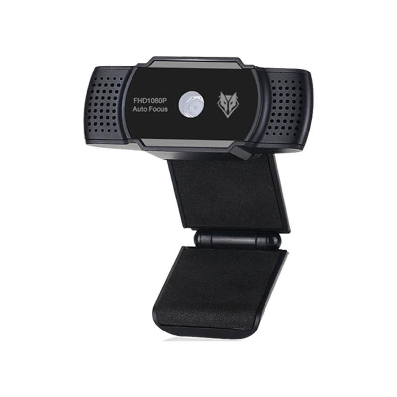 กล้อง Nubwo NWC-500 Webcam
