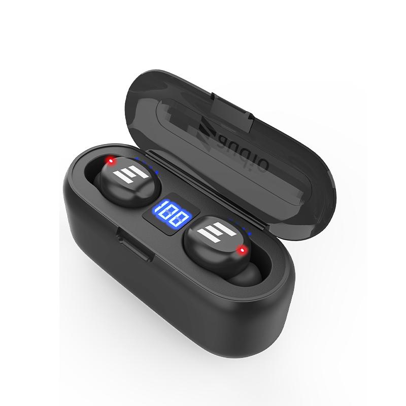 หูฟังไร้สาย Eaudio P9 EXP True Wireless