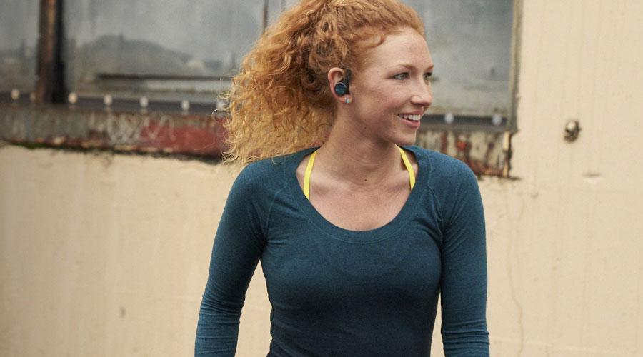 หูฟังไร้สาย Plantronics BackBeat Fit 3150 True Wireless ซื้อ