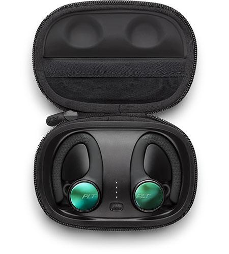 ซื้อ หูฟังไร้สาย Plantronics BackBeat Fit 3150 True Wireless Mercular.com