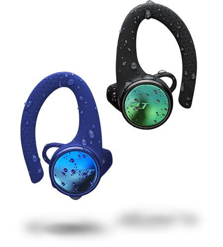 หูฟังไร้สาย Plantronics BackBeat Fit 3150 True Wireless เสียงดี