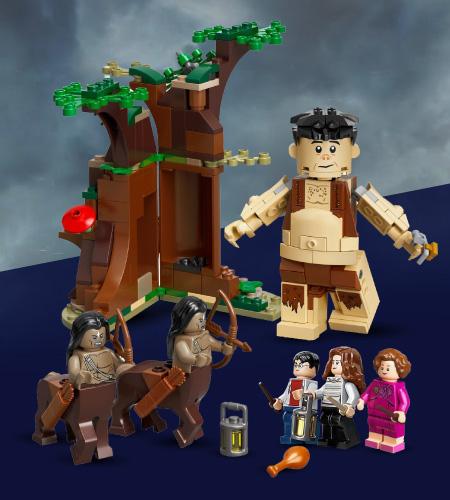 Lego Harry Potter Forbidden Forest: Umbridge's Encounter (75967) หายาก