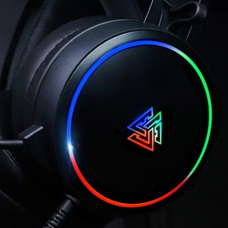 หูฟัง EGA H8 Gaming Headphone สเปค