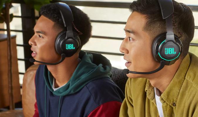 หูฟัง JBL Quantum 600 Headphone ซื้อ
