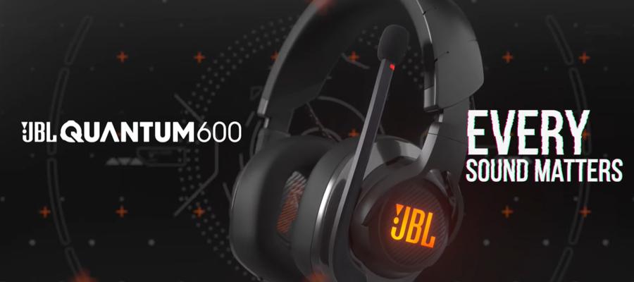 หูฟัง JBL Quantum 600 Headphone รีวิว