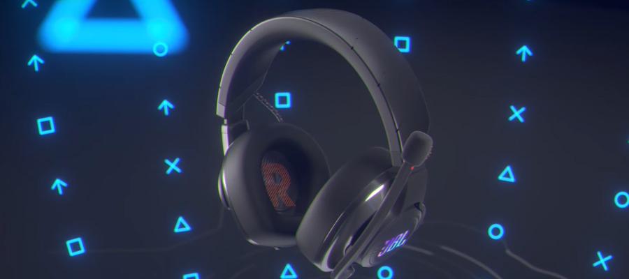 หูฟัง JBL Quantum 600 Headphone รีวิวเสียง
