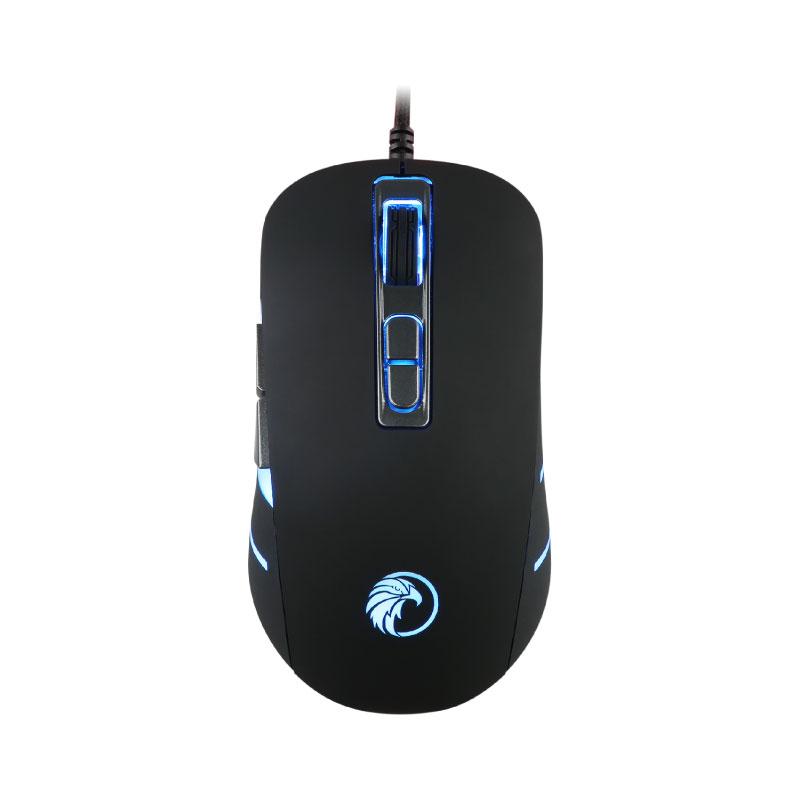 เมาส์ Razeak M201 Gaming Mouse