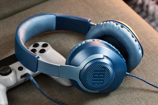 หูฟัง JBL Quantum 100 Headphone ซื้อ-ขาย