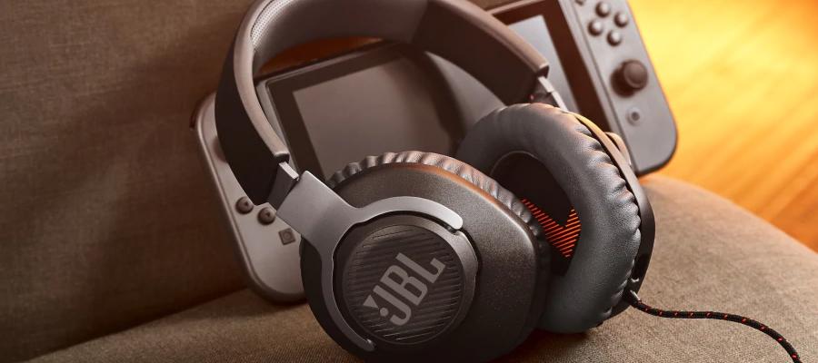 หูฟัง JBL Quantum 100 Headphone รีวิว