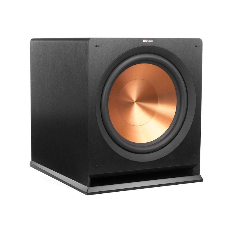 ลำโพง Klipsch R-115SW Subwoofer Speaker