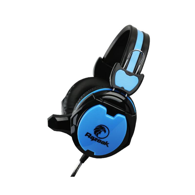 หูฟัง Razeak RH-07 Headphone