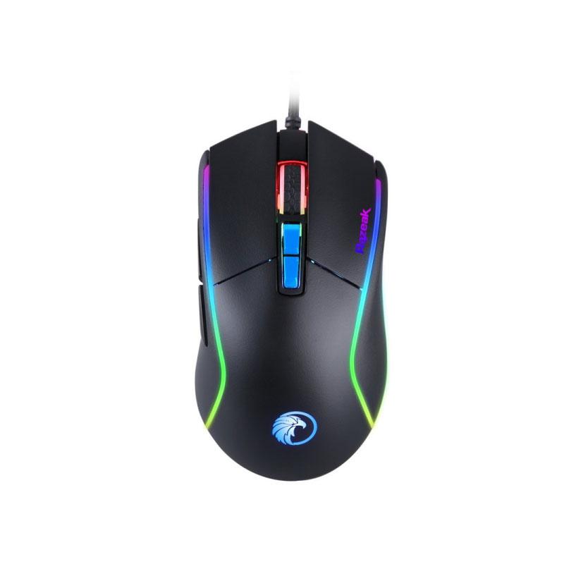 เมาส์ Razeak RM-X18 Gaming Mouse