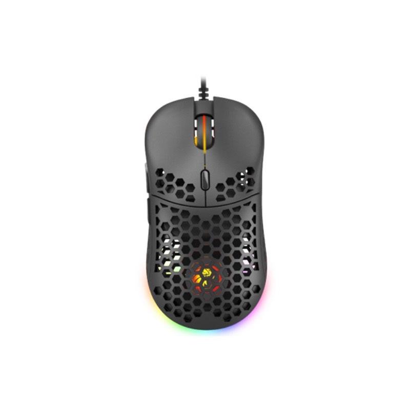 เมาส์ Razeak RM-X24 Gaming Mouse
