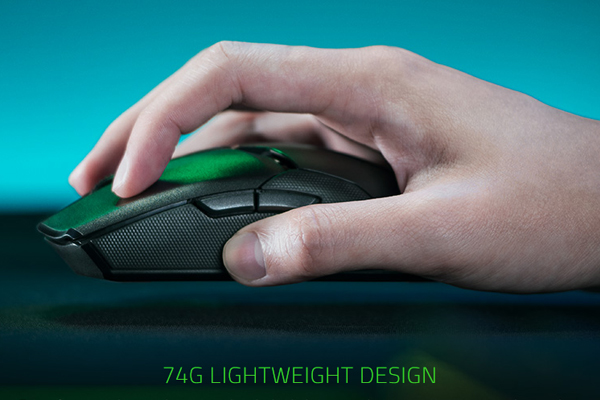 เมาส์ Razer Viper Ultimate Wireless Gaming Mouse ซื้อ