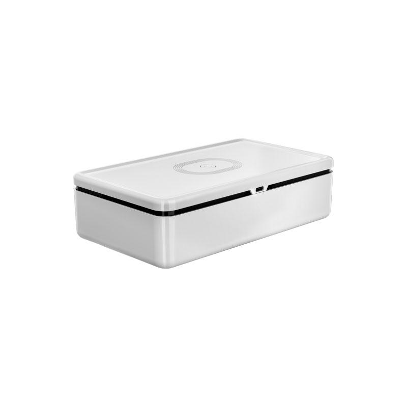 กล่องฆ่าเชื้อ Energea Stera360 UV Light Sterilizer