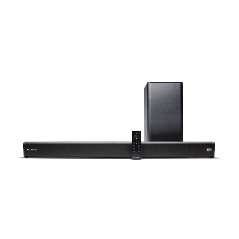 ลำโพง Cambridge Audio TVB2 V2 Soundbar+Subwoofer Speaker