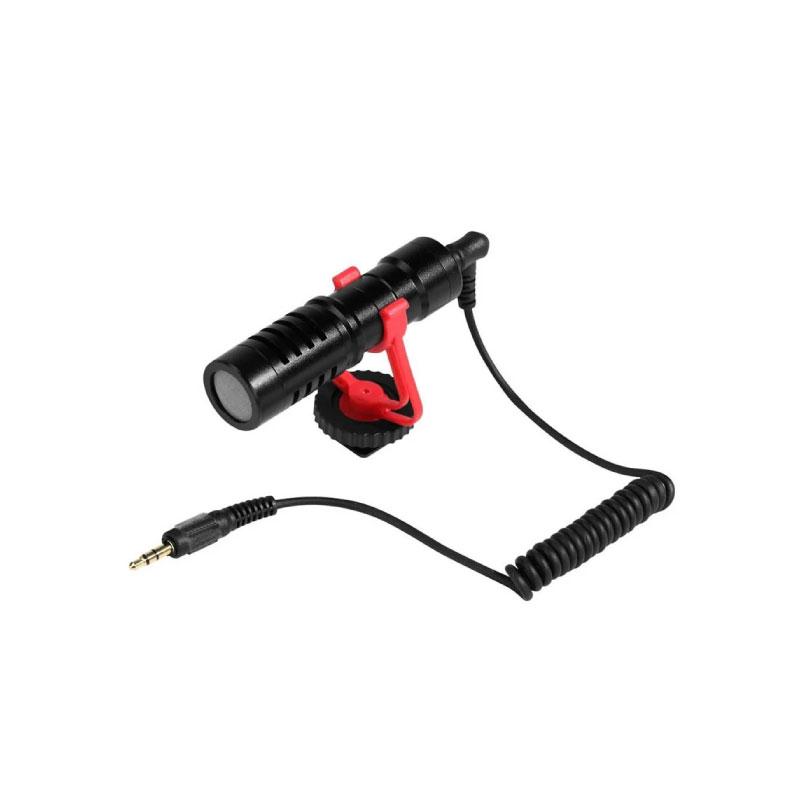 ไมโครโฟน Nubwo X500 Vader Microphone