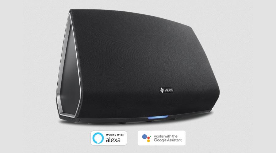 ซื้อ ลำโพงไร้สาย Denon Heos 5 Wireless Speaker