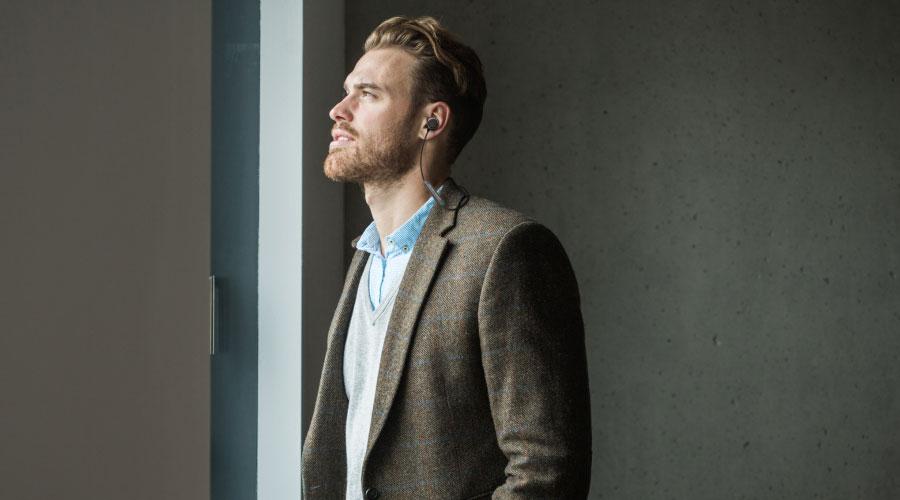 หูฟัง Harman Kardon Fly Wireless In-Ear ราคา
