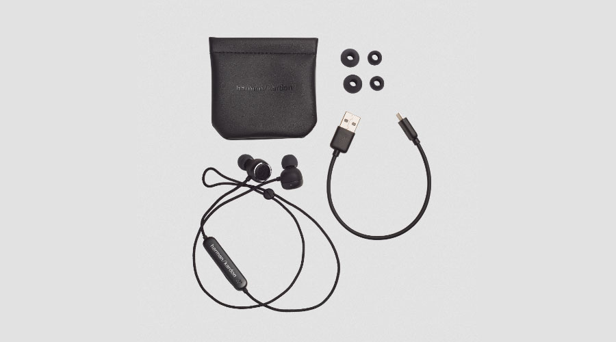 ซื้อ หูฟัง Harman Kardon Fly Wireless In-Ear