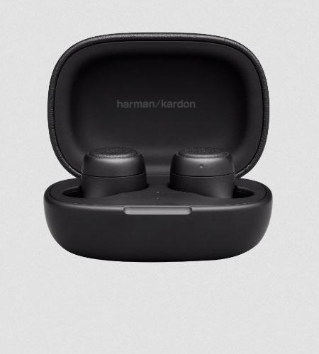 หูฟังไร้สาย Harman Kardon Fly True Wireless ใส่สบาย