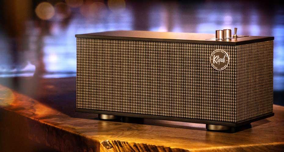 ลำโพงไร้สาย Klipsch The One II Speaker ราคา