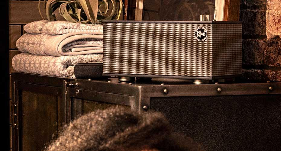 ลำโพงไร้สาย Klipsch The One II Speaker ขาย