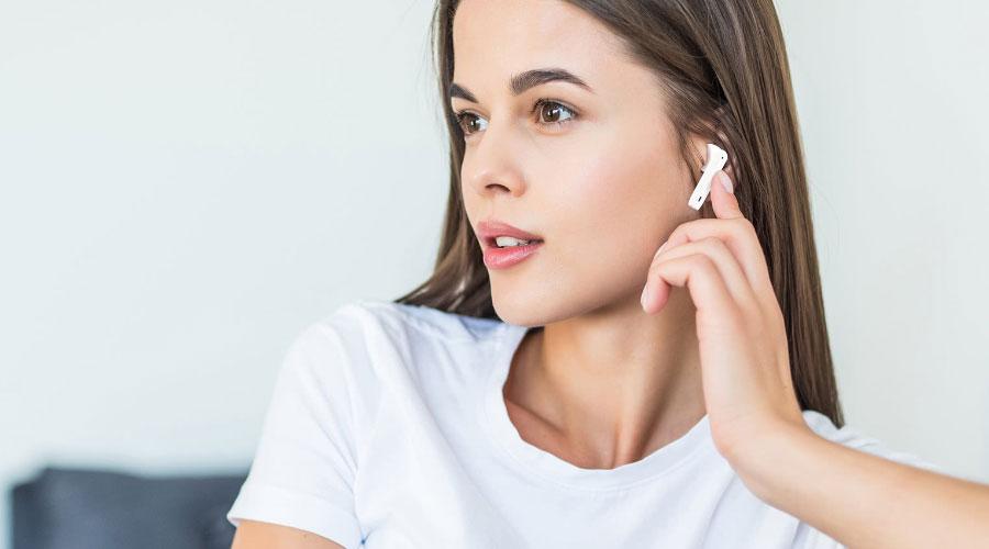 หูฟังไร้สาย Tronsmart Onyx Ace True Wireless ขายดี