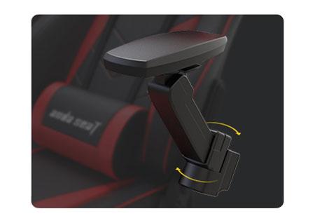 เก้าอี้เล่นเกม Anda Seat Zoran Gaming Chair สเปค