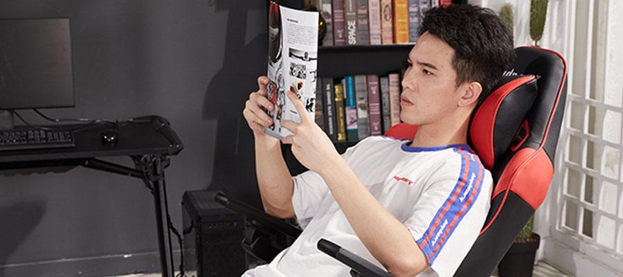 เก้าอี้เล่นเกม Anda Seat Zoran Gaming Chair ราคา