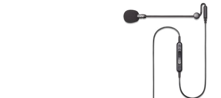 ไมโครโฟน Antlion ModMic Uni Microphone ใช้ทำอะไร