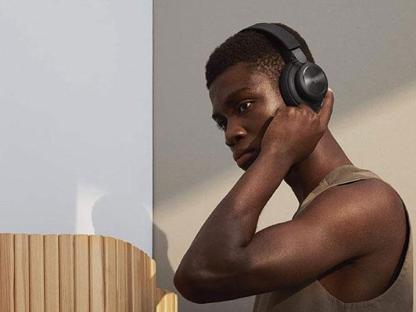 หูฟังไร้สาย B&O Beoplay H4 2nd Gen Wireless Headphone การใช้งาน
