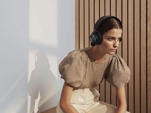 หูฟังไร้สาย B&O Beoplay H4 2nd Gen Wireless Headphone การออกแบบ