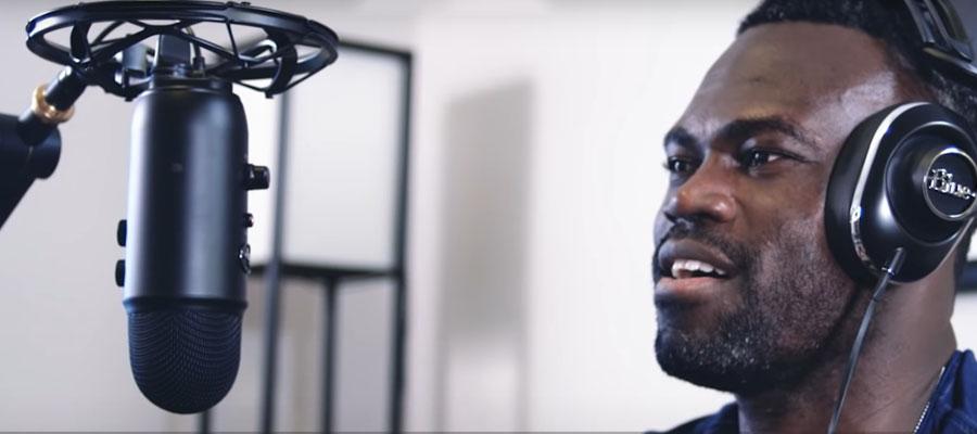 รีวิว ไมโครโฟน Blue Yeti Studio Microphone