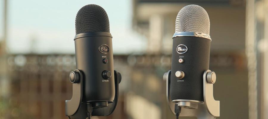 ไมโครโฟน Blue Yeti Studio Microphone ราคา