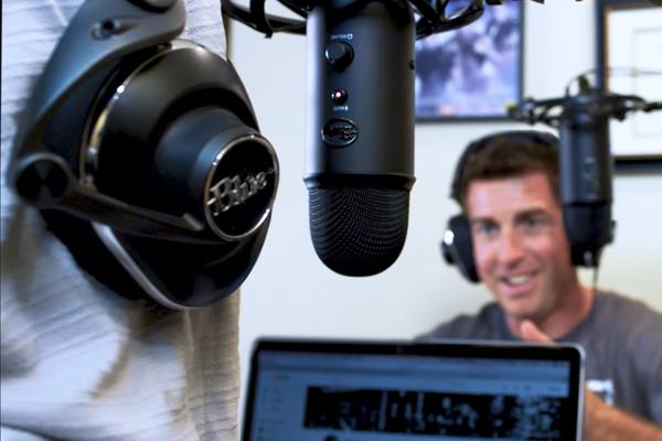 ไมโครโฟน Blue Yeti Studio Microphone ดีไหม