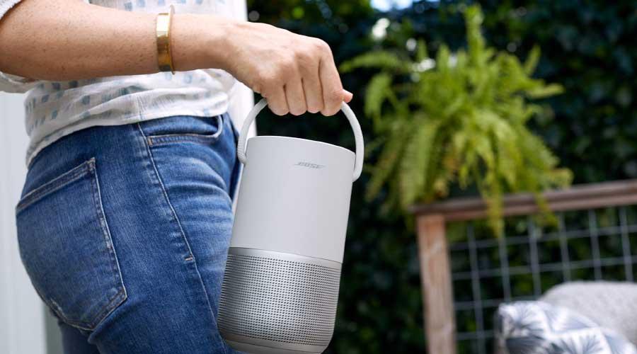 ซื้อ ลำโพง Bose Portable Home Speaker