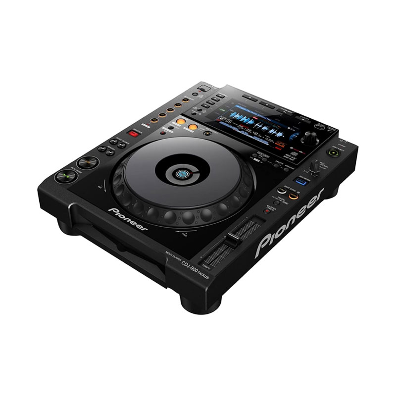 Pioneer DJ CDJ900NXS Multi Reproductor Profesional