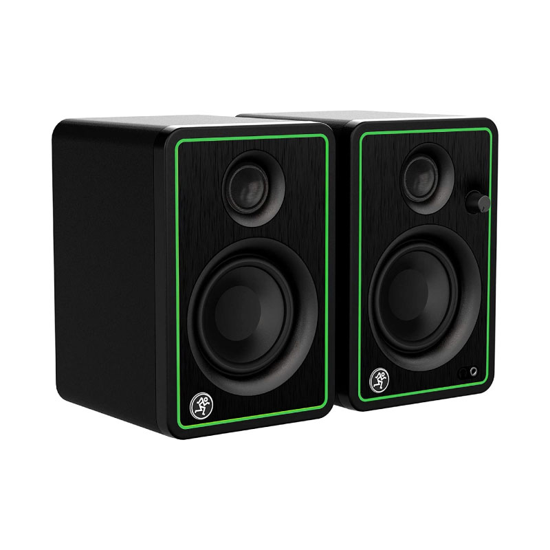 ลำโพง Mackie CR3-X Monitor Studio Speaker