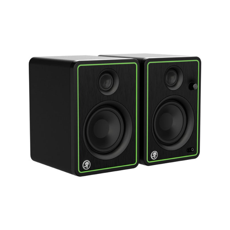 ลำโพง Mackie CR4-XBT Multimedia Monitors Bluetooth Speaker