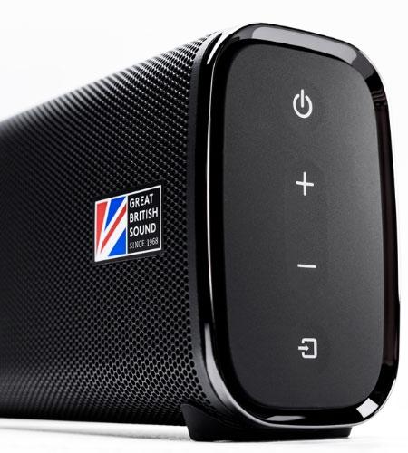 ลำโพง Cambridge Audio TVB2 V2 Soundbar+Subwoofer Speaker ขาย