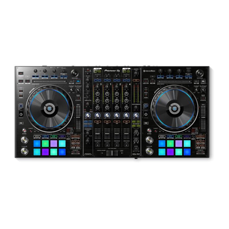 Pioneer DJ DDJ-RZ Flagship 4-Channel