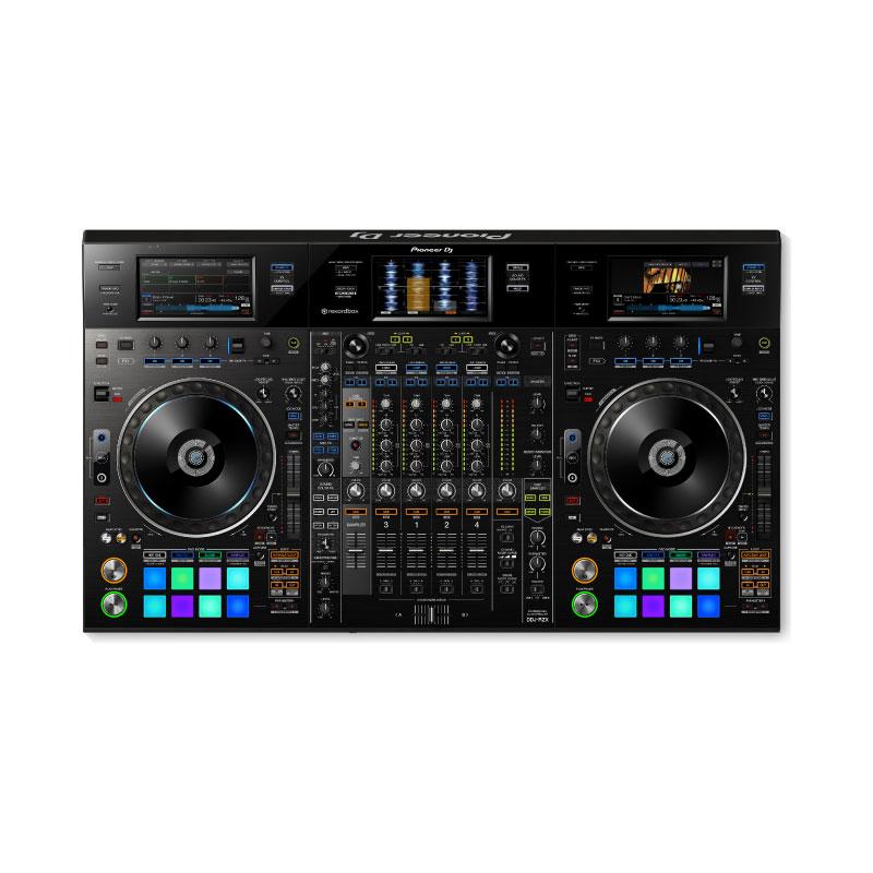 Pioneer DJ DDJ-RZX Professional 4-Channel